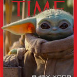 Created 12-11-2019, I took photographs of a magazine cover and a screenshot from the tv and tried to keep it close to the original magazine as I could. There are some things I should have done a bit better, but it more about the message, and it was just for web posting and not for printing. We need more Baby Yoda these days. Star Wars Fan since the original and have seen everyone so far on the day of their release.