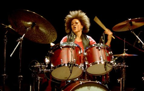 cindy blackman Action