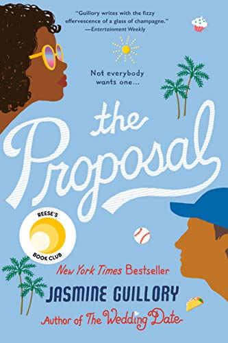 The Best Books I Read in 2019 by @letmestart including books for kids, teens, and adults featuring THE PROPOSAL