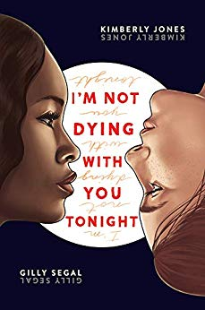 The Best Books I Read in 2019 by @letmestart including books for kids, teens, and adults featuring I'M NOT DYING WITH YOU TONIGHT