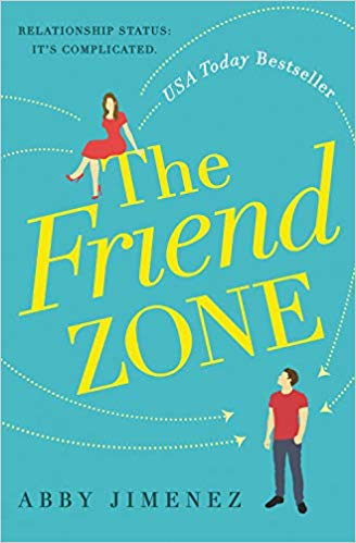 The Best Books I Read in 2019 by @letmestart including books for kids, teens, and adults featuring THE FRIEND ZONE