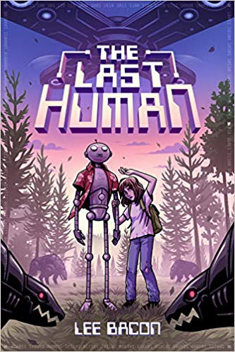 The Best Books I Read in 2019 by @letmestart including books for kids, teens, and adults featuring THE LAST HUMAN