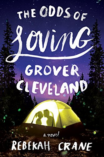 The Best Books I Read in 2019 by @letmestart including books for kids, teens, and adults featuring THE ODDS OF LOVING GROVER CLEVELAND