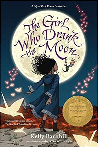 The Best Books I Read in 2019 by @letmestart including books for kids, teens, and adults featuring THE GIRL WHO DRANK THE MOON