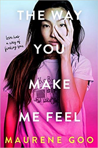 The Best Books I Read in 2019 by @letmestart including books for kids, teens, and adults featuring THE WAY YOU MAKE ME FEEL