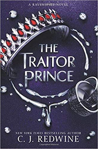 The Best Books I Read in 2019 by @letmestart including books for kids, teens, and adults featuring THE TRAITOR PRINCE