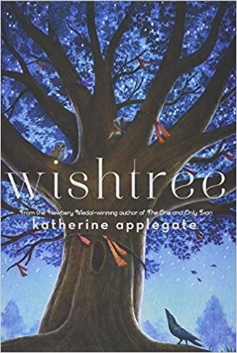 The Best Books I Read in 2019 by @letmestart including books for kids, teens, and adults featuring WISHTREE
