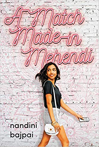 The Best Books I Read in 2019 by @letmestart including books for kids, teens, and adults featuring MAED IN MEHENDI