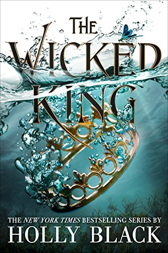 The Best Books I Read in 2019 by @letmestart including books for kids, teens, and adults featuring THE WICKED KING
