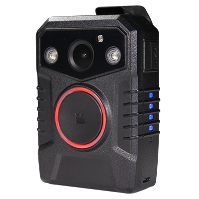 4 stars review of the wolfcom halo police body camera