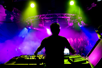 Produce Techno Beats