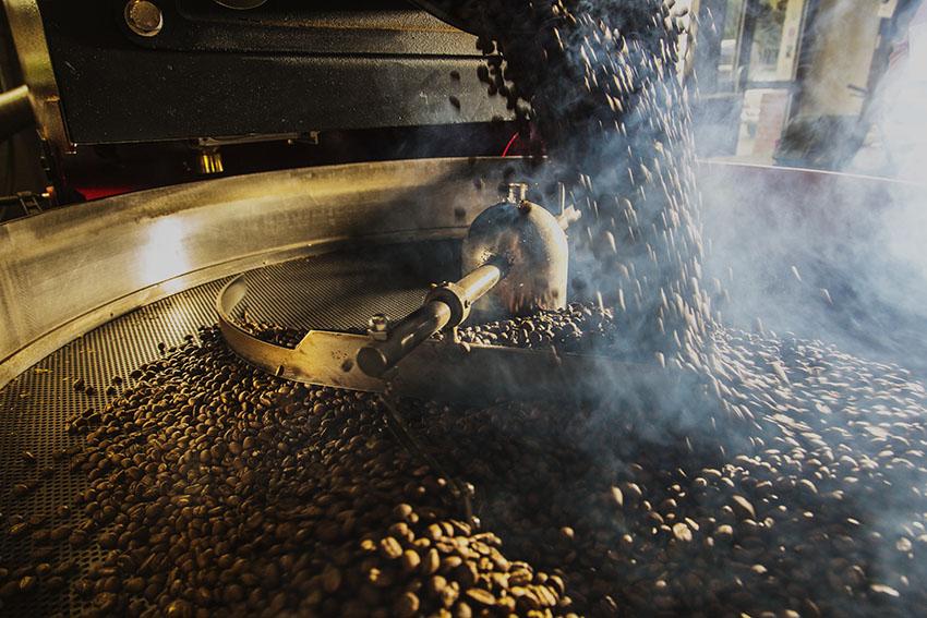 San Antonio Coffee Festival - Coffee Roasters