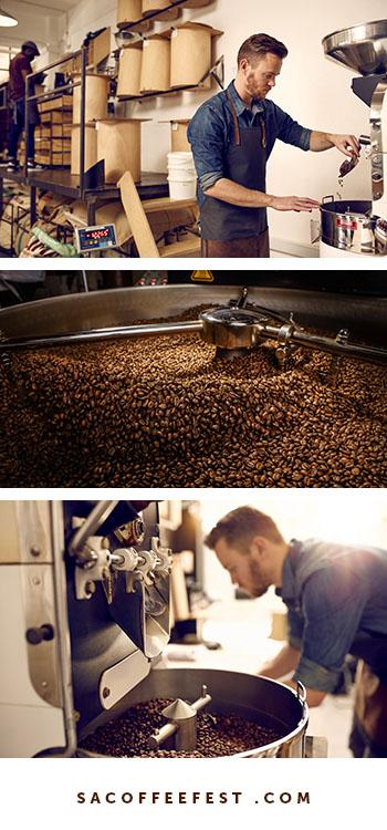 SA Coffee Fest - San Antonio Coffee Festival - Coffee Roasters