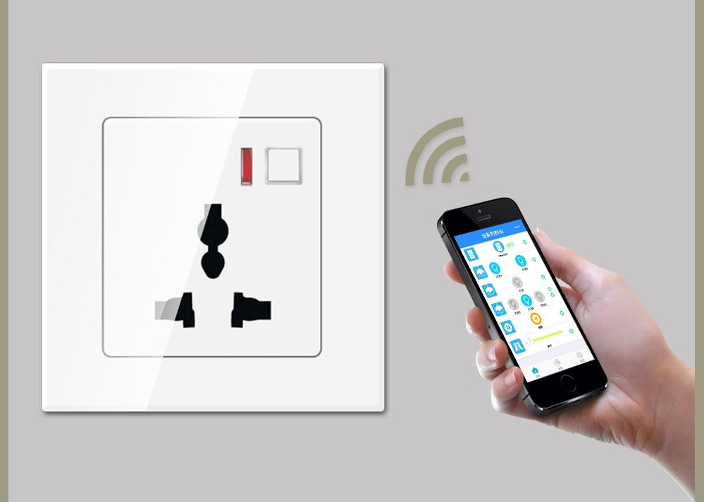 smart wifi sockets