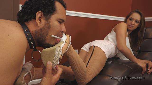 Wifes addiction to masturbation