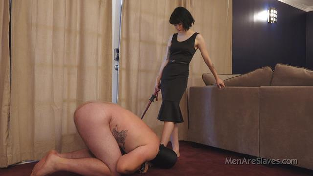 dominant Instructor