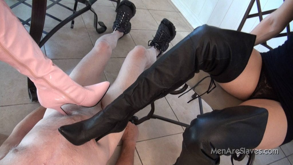 dominant sexy female