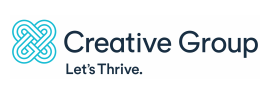 Creative Group Logo 250px