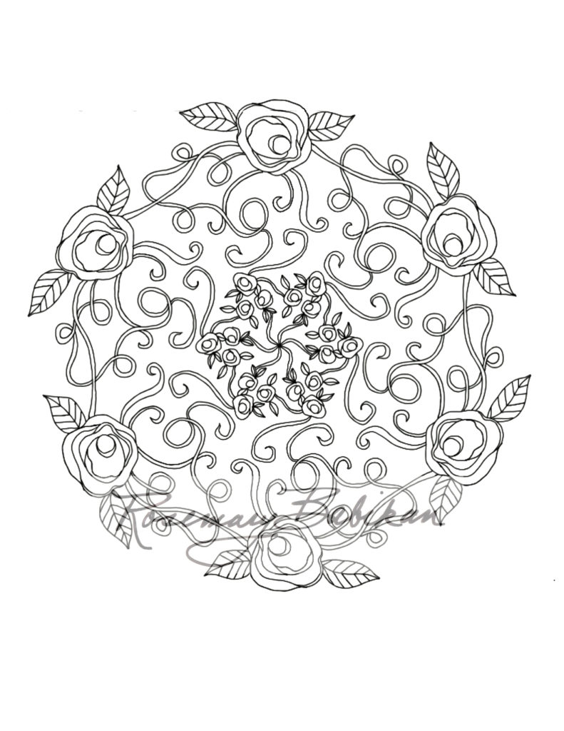 Mandala #39