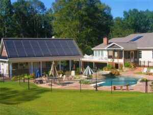 Solar Heating & Cooling Systems – AMR Technologies Solar and