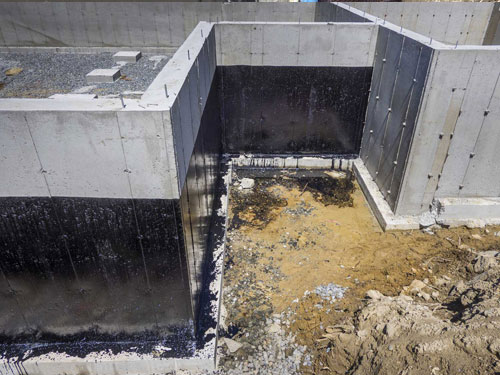 commercial waterproofing toronto