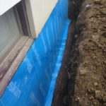 basement waterproofing cost