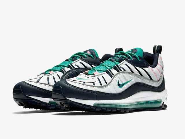 Another solid Air Max 98 drops this Sunday