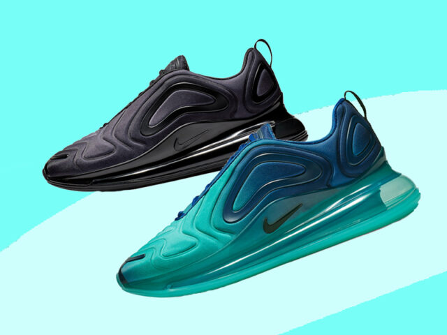 Go Bigger: the Nike Air Max 720 drops today
