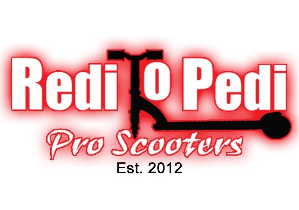 Redi To Pedi