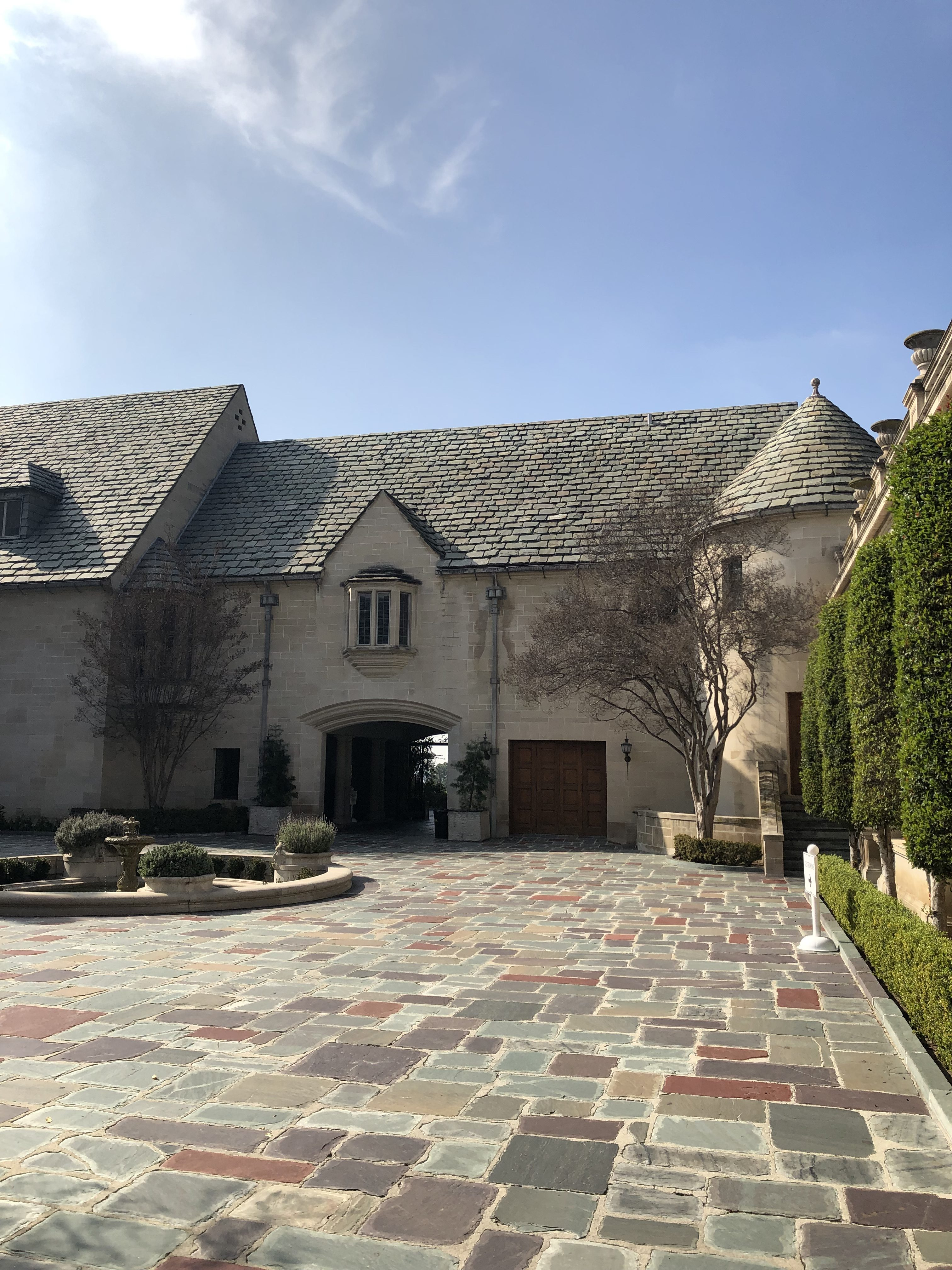 MEMA SoCal's First Meeting of the Year at the Greystone Mansion