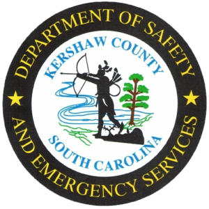 Kershaw County Department of Safety and Emergency Services