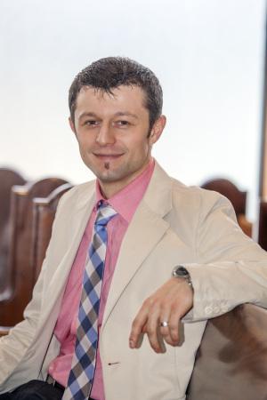 Pastor Ivan Belets