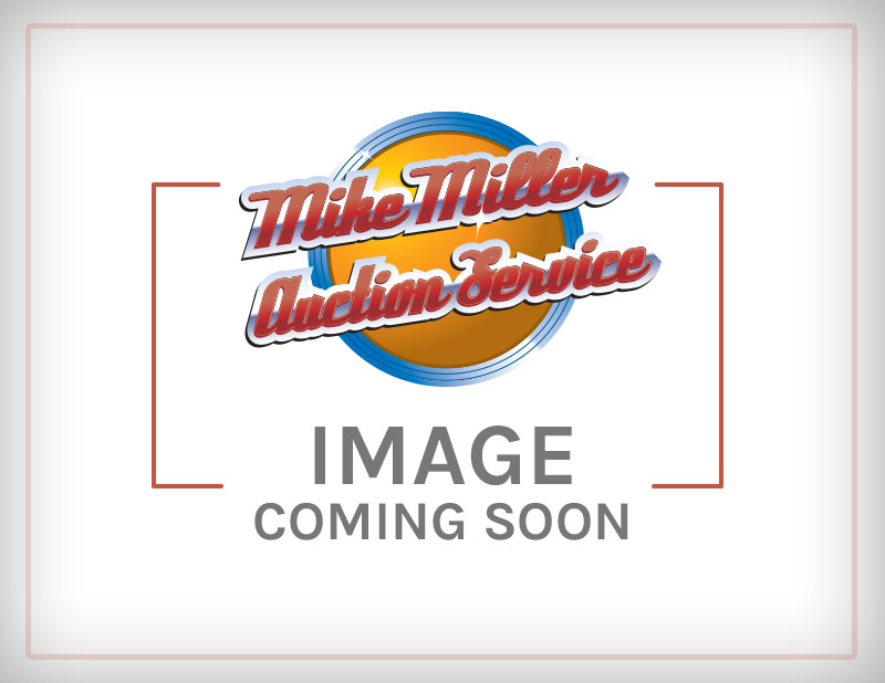 MikeMillerAuctions.com | coming soon