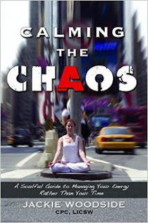Calming the Chaos small