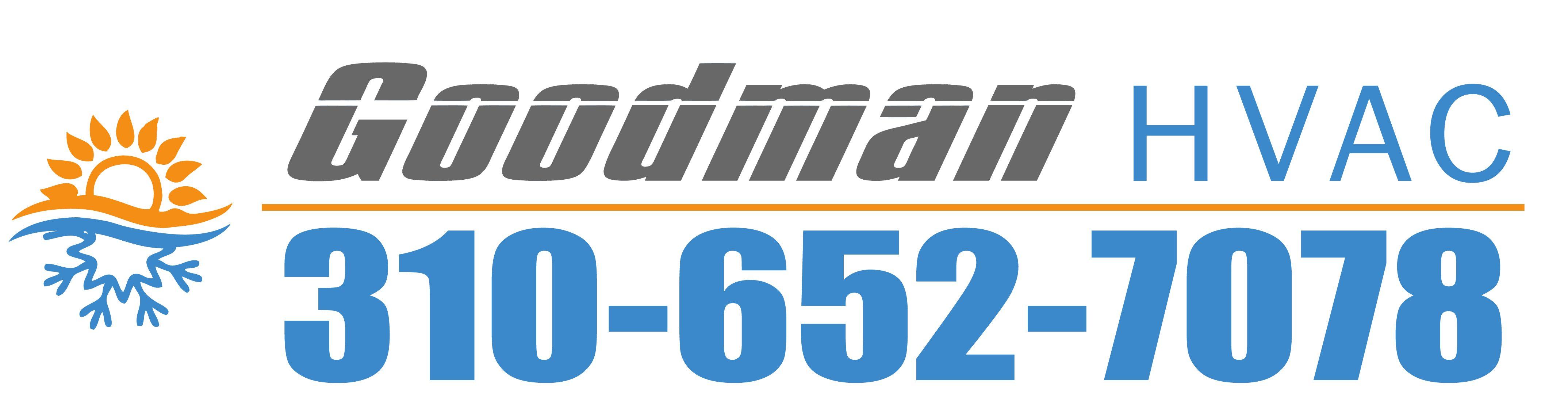 Goodman HVAC