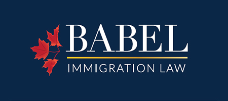 Babel Immigration Law 450x200
