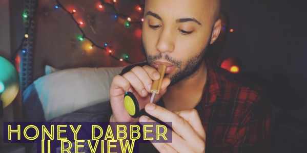 Honey Dabber II Review