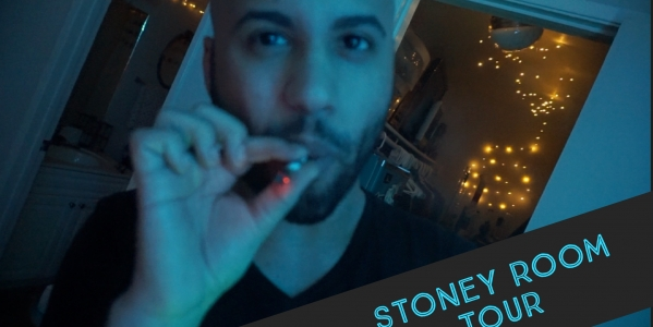 Stoney Room Tour