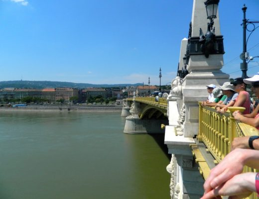 Budapest Flies: A Red Bull Spectacle