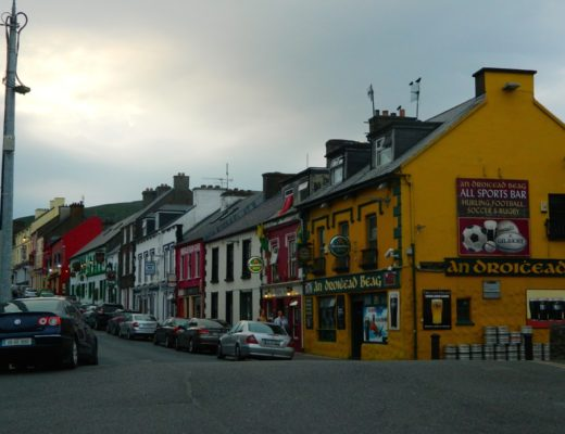 Celtic Crusted City and Countryside: Republic of Ireland
