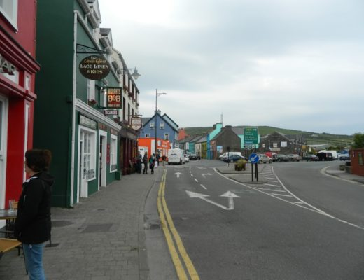 A Day in Dingle: Southwest Ireland
