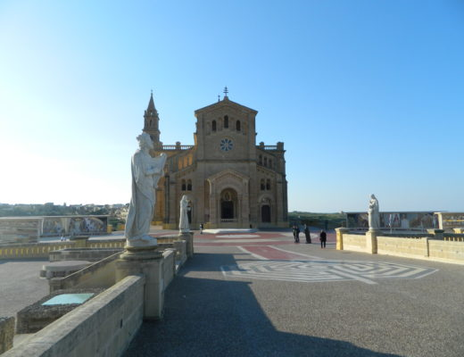 Getting to Gozo: Malta's Sister Island