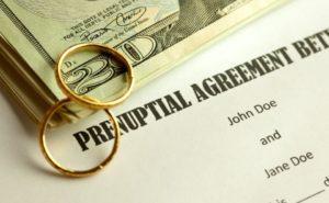 Atlanta Prenuptial Agreement Lawyer