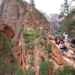 Angel's Landing Zion National Park
