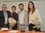 Reunião Mensal - Março | 2014