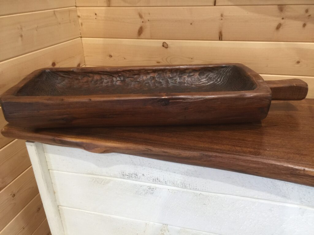 Large Dough Bowl: $20