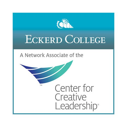 Adora English at Leadership Development Institute for CCL in St. Petersburg