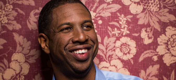 Hakeem Oluseyi Helps UCAL Students Reach for the Stars