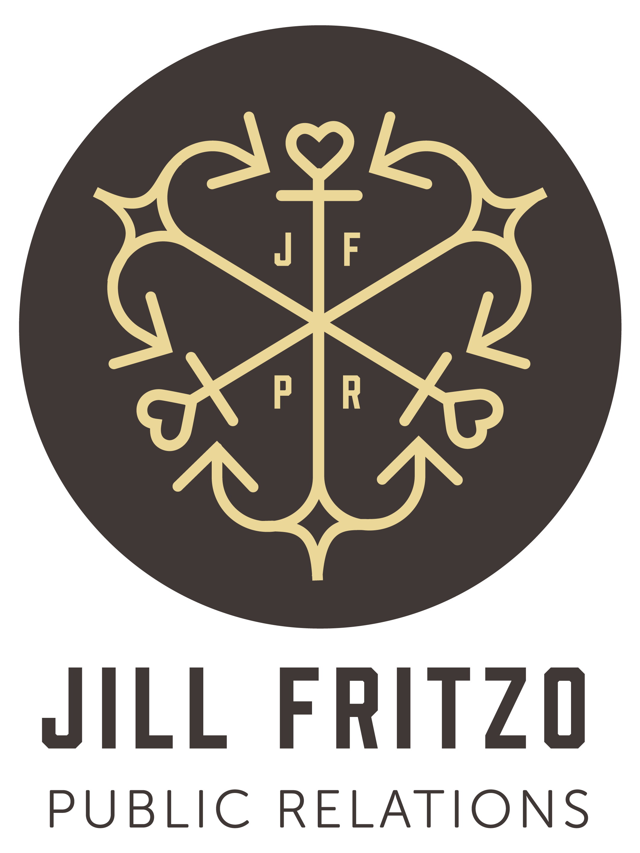 Media 2×3 Supports the Adventures of Jill Fritzo's JFPR