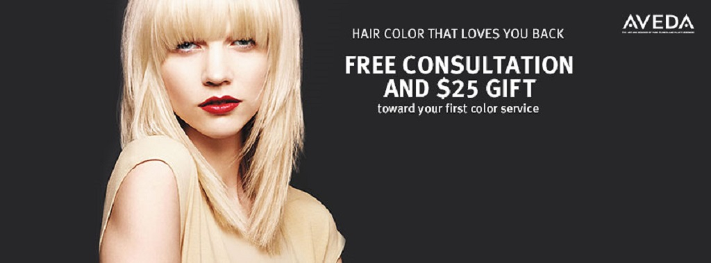 free color consultation
